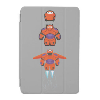 Baymax Orange Super Suit iPad Mini Cover