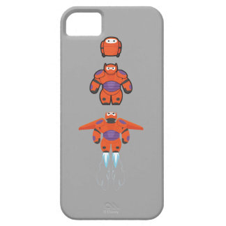 Baymax Orange Super Suit iPhone 5 Cases