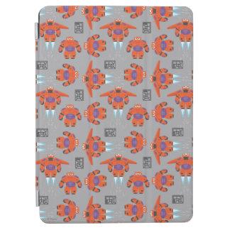Baymax Orange Supersuit Pattern iPad Air Cover