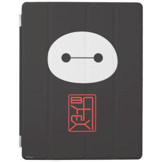 Baymax Seal iPad Cover