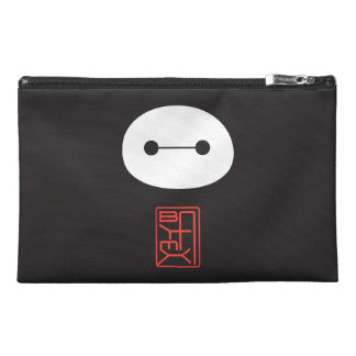 Baymax Seal Travel Accessory Bags