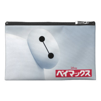 Baymax Self Image Travel Accessories Bags