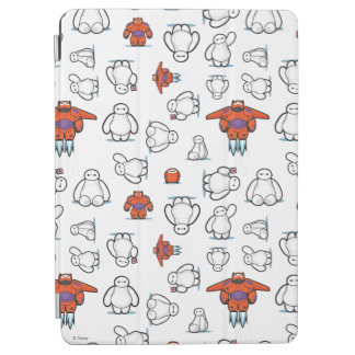 Baymax Suit Pattern iPad Air Cover