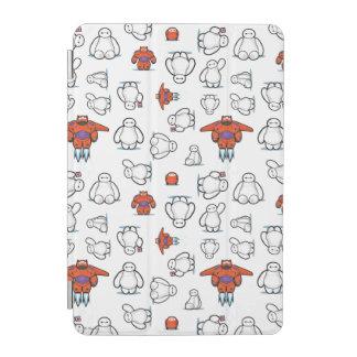 Baymax Suit Pattern iPad Mini Cover