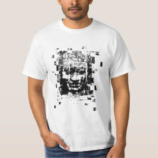 Bayon Face T-Shirt