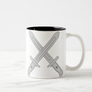 Bayonet - Mug