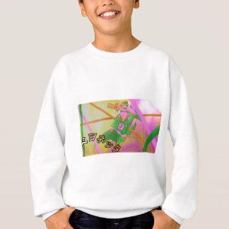 Bayonetta Printed Sweatshirt