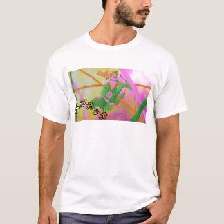 Bayonetta Printed T-Shirt