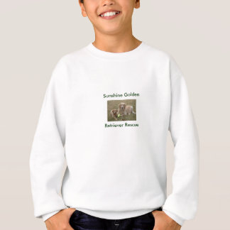 Bayou - Child Sweatshirt - Sunshine Golden