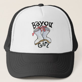 Bayou Girl Hat
