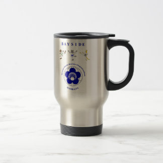 Bayside Animals in Seido Gi's Travel Mug
