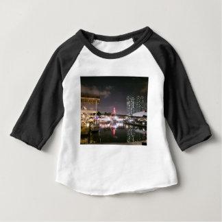 Bayside Market place Miami Baby T-Shirt