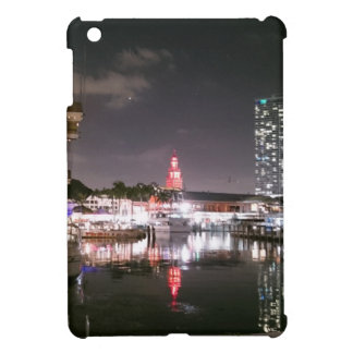 Bayside Market place Miami iPad Mini Case