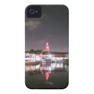 Bayside Market place Miami iPhone 4 Covers