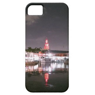 Bayside Market place Miami iPhone 5 Covers