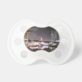 Bayside Market place Miami Pacifier