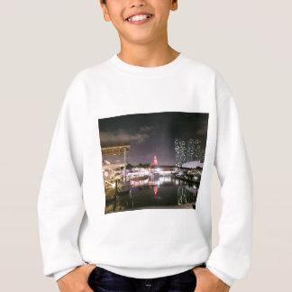 Bayside Market place Miami Sweatshirt