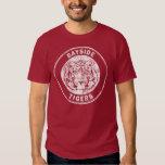Bayside Tigers Shirt