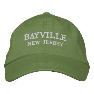 Bayville New Jersey Cap