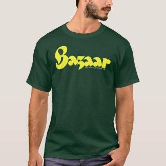 Bazaar Retro Script Shirt