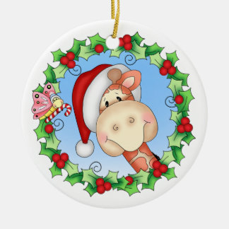 BaZooples Ornament - Gertrude