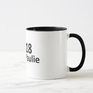BB18 (Big Brother 18) Team Paulie 11oz MUG
