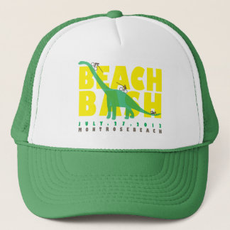 BB5 - Trucker Hat