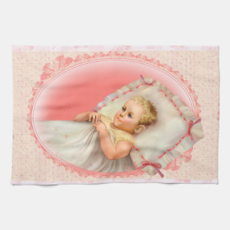 BB BABY NEW BORN  CARTOON  Linen with crockery Kitchen Towel
