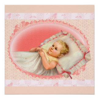 """BB  BABY PERFECT POSTER 20"""" X 20"""""""