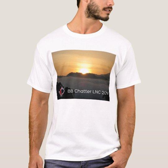 BB Chatter LNC 2014 T-Shirt