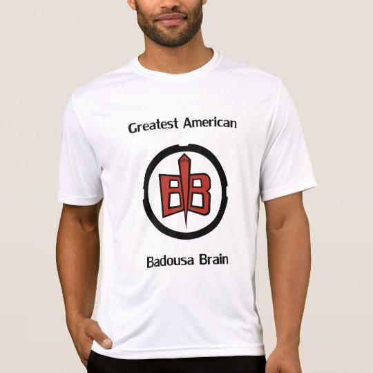 BB Tech Shirt