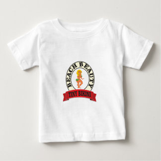 bb tiny bikini baby T-Shirt