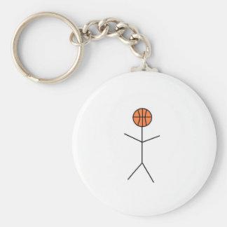 bballnog keychain