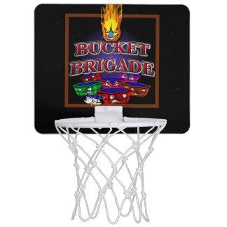 BBgameSTUFF Basketball Hoop