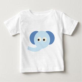 BBlueEleP1 Baby T-Shirt