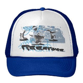 bboy2 trucker hat