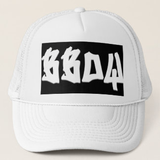 bboy 2 6.0 trucker hat