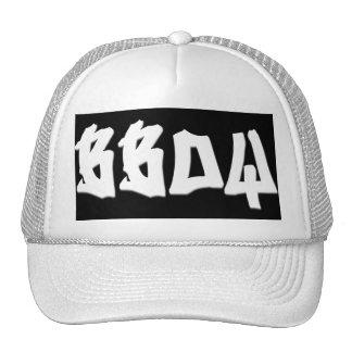bboy 2 6.0 trucker hat