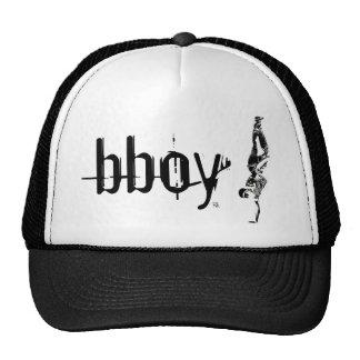 bboy hat pose by Benz of L.V.C.