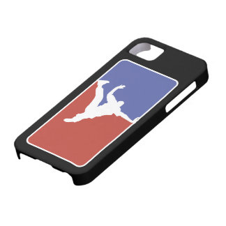 BBOY major league style case Case For The iPhone 5