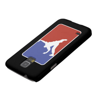 BBOY Major league style Cases For Galaxy S5