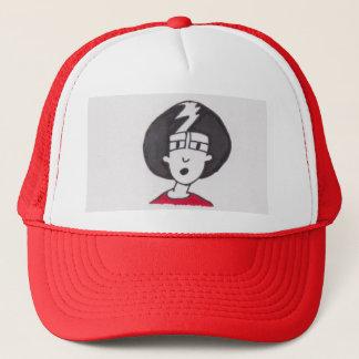 Bboy Old Skool Baseball Cap
