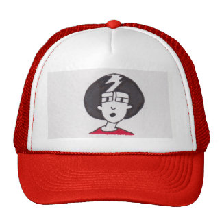 Bboy Old Skool Baseball Cap Trucker Hat