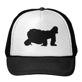 BBOY POSE HAT