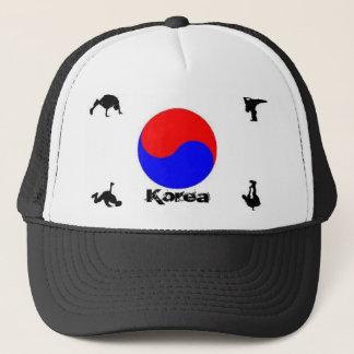Bboy Trucker Hat