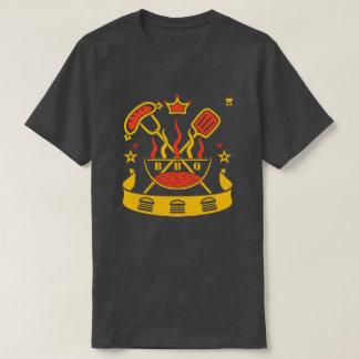 BBQ KNG T-Shirt
