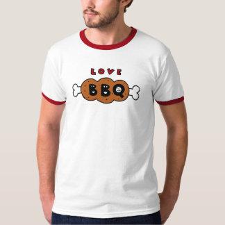 BBQ LOVE T-Shirt