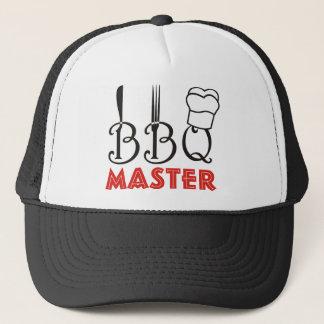 BBQ Master Hats
