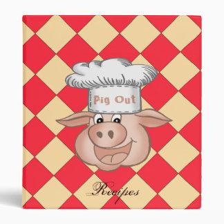 BBQ Pig Out Revised Binder