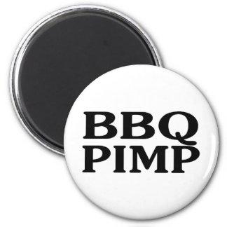 BBQ Pimp Magnets